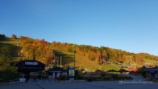 Blue Mountain Resort Ontario