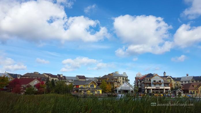 Blue Mountain Resort Ontario